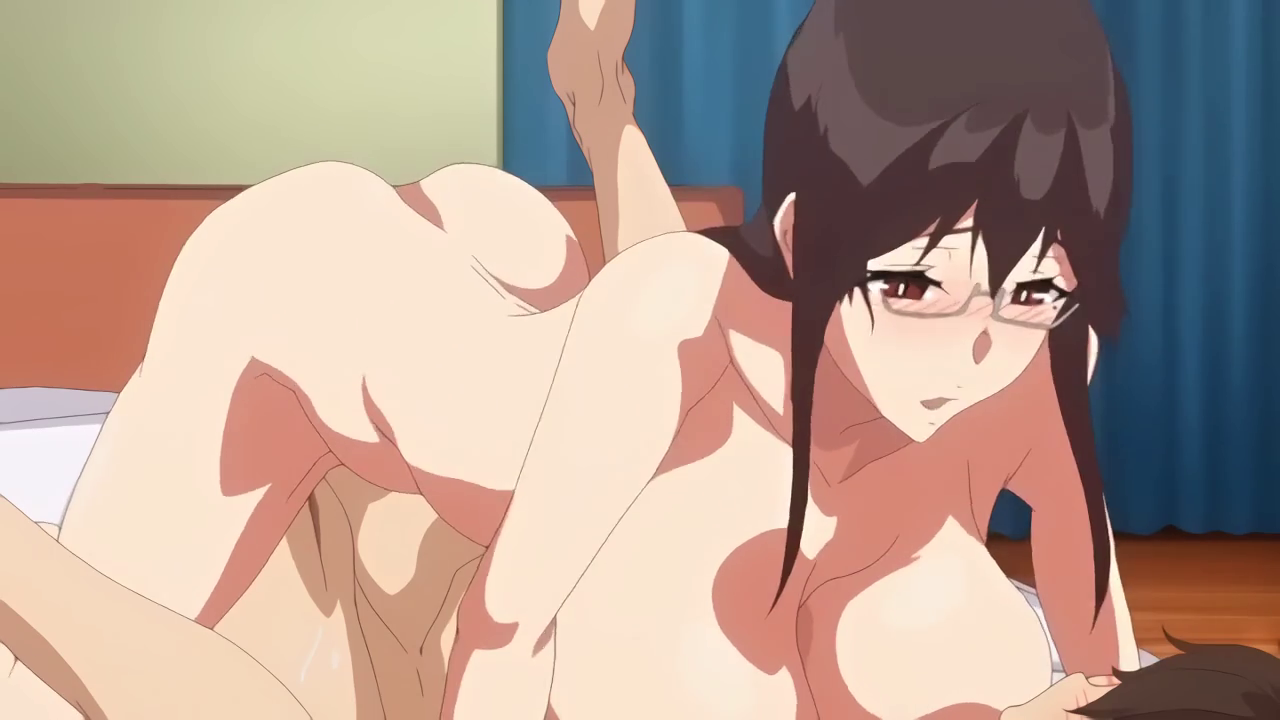 Succubus Stayed Life The Animation Ep2